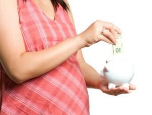 пособие беременным женщинам