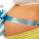 Особенности всех триместров при беременности