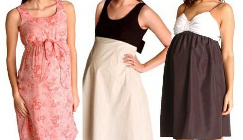 Специальная одежда для беременных
