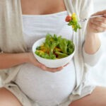 Вещества необходимые при беременности