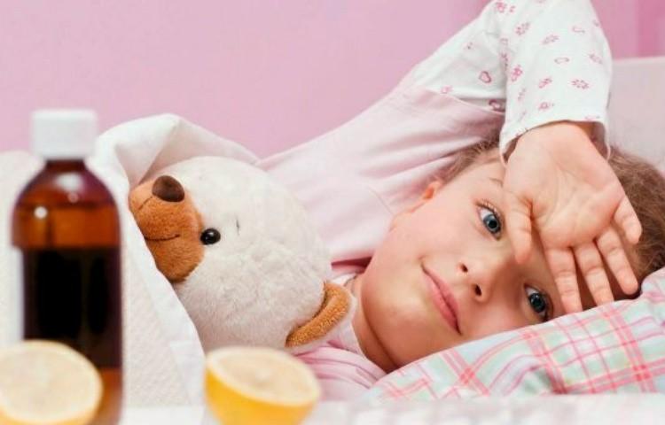 Сиропы против симптомов простуды