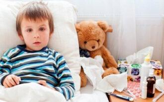 препараты от гриппа и ОРВИ