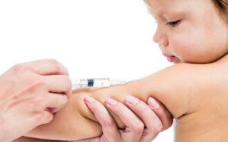 Прививки от пневмококка
