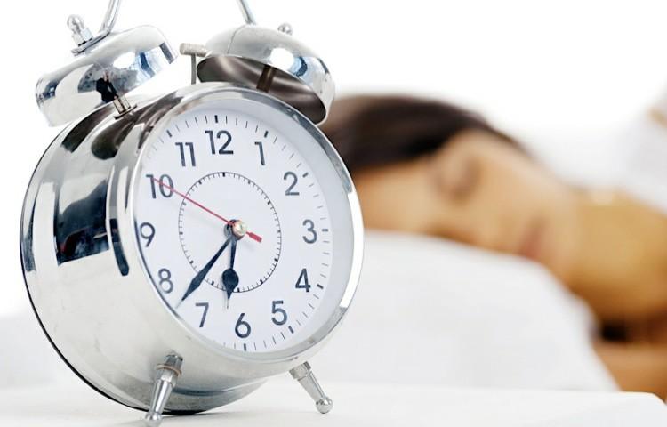 Полноценный и здоровый сон