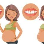 Как лечить флюс при беременности