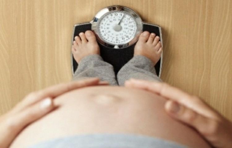 лишний набранный вес