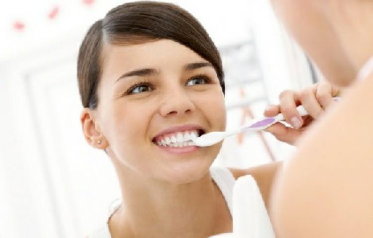 Проблемы с зубами у беременных женщин