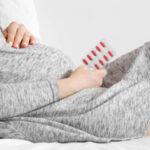 Пониженный гемоглобин у беременных