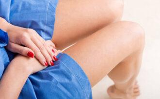 Коричневые выделения из половых путей при беременности