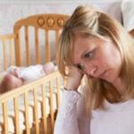 справиться с послеродовой депрессией